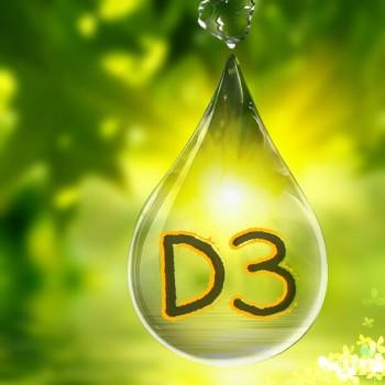 D-Vitamiin 4000iu (120kaps/120Päeva) OstroVit EU