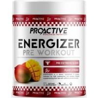 Pre-Workout Energizer (35trenni) ProActive EU
