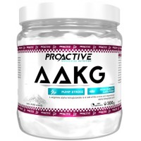 AAKG (300g/100serv) Proactive EU