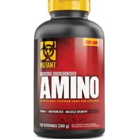 Amino (300caps/150serv) Mutant Kanada