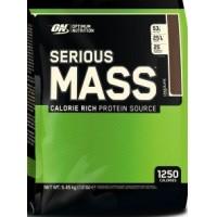 Serious Mass (5450g) ON USA