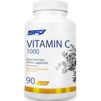 C-Vitamiin1000 +bioflavonoids (90tab/90serv) SFD EU