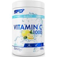 C-Vitamiin. (500g/500serv) SFD EU