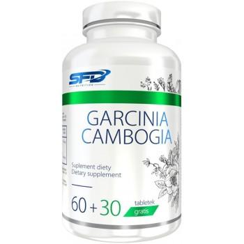 Garcinia-Cambogia (90tab/90serv) SFD EU