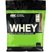 100% WHEY (2000g/74serv) Optimum Nutrition USA