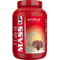 Mass up (2000g/20serv) Activlab EU