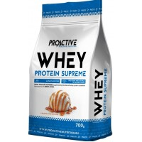 Whey Proteiin Supreme (700g/23serv) ProActive EU