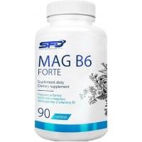 Magneesium Tsitraat+B6 (90tab/90serv) SFD EU