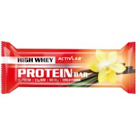 ProteiinBatoon High Whey Protein Bar 80g  Activlab EU