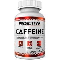 Kofeiin (110tab/55serv/400mg serv) ProActive EU
