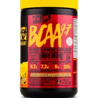 BCAA (348g/30serv) Mutant Kanada