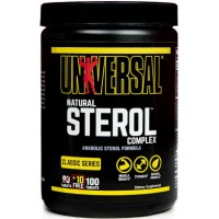 STEROL COMPLEX  (100tab) UNIVERSAL USA