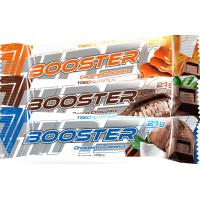 ProteiinBatoon BOOSTER 100g Trec EU