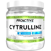 Tsitruliin 100%(300g/100serv) ProActive EU