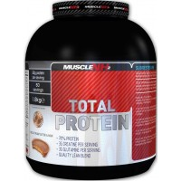 Total Protein (1800g/60serv) MuscleNH2  UK