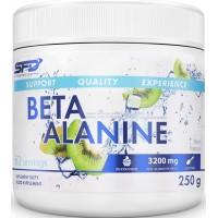 Beta Alanine (250g/62serv) SFD EU