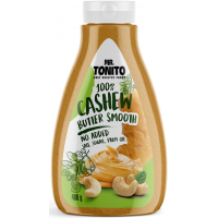 Cashew Butter kreem Smooth 400g Mr.Tonito EU