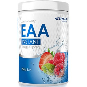 EAA Instant (500g/50serv) Activlab EU