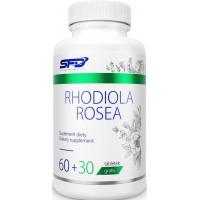 RHODIOLA ROSEA  (90tab/3kuud)  SFD EU