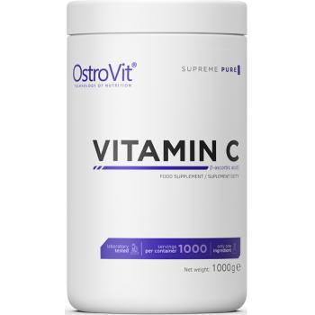 C-Vitamiin (1000g/1000serv) OstroVit EU