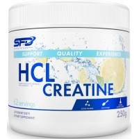 Kreatiin HCL (250g/62serv) SFD EU