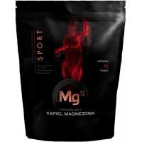Magneesiumi helbed 1kg  MRS EU