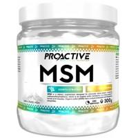 MSM  (300g) Proactive EU