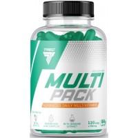 Multi Pack (120kaps/60päeva) Trec EU