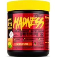 Pre-Workout Madness (225g/30trenni) Mutant Kanada