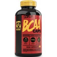 BCAA (400kaps) Mutant Kanada