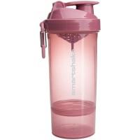 Sheiker Original2GO 800ml (600ml vedeliku) Deep Rose Pink Smart Shake