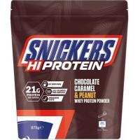 Snickers  HI Protein Powder (875g/25serv) USA