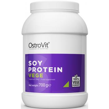 Soja Proteiin 90% (700g/23serv) OstroVit EU