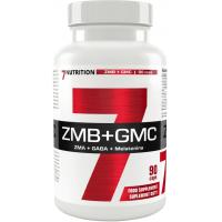 ZMB+GMC (90kaps/30päeva) 7nutriton EU