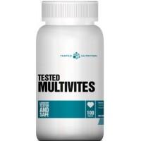 Multi Multivites (100tab/100päeva) Tested Kanada
