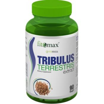 TRIBULUS TERRESTRIS (90kaps/45serv) Fitomax EU exp 15.10.2021