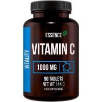 C-Vitamiin1000 (90tab/90serv) Essence EU