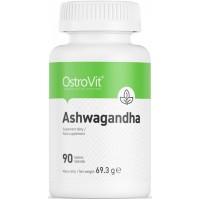 Ashwagandha (90tab/90serv) OstroVit EU