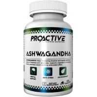 Ashwagandha (120tab/60päeva) ProActive EU