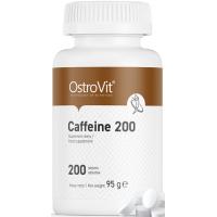 Kofeiin (200tab/200serv) OstroVit EU