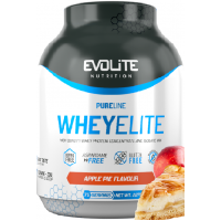 Whey Elite (2270g/75serv) Evolite EU