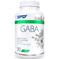 GABA+Melatoniin (90tab/90serv) SFD EU