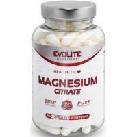 Magneesium Tsitraat  (180kaps/180serv) Evolite EU