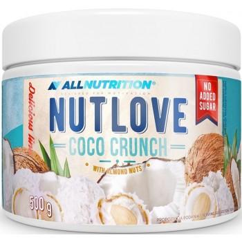 NUTLOVE Coco Crunch  500g  Allnutrition EU