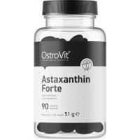 ASTAXANTHIN Forte (90kaps/3kuud) OstroVit EU