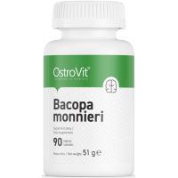 Bacopa Monnieri (90tab/90serv) OstroVit EU