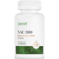 NAC (N-acetyl-L-cysteine) (150tab/300serv) OstroVit EU