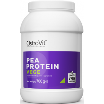 Herne Valk / Pea Protein (700g/23serv) OstroVit EU