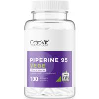 Piperine 95 (100kaps/100serv) OstroVit EU