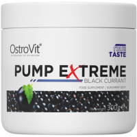 Pre-Workout Pump Extreme (300g/30trenni) OstroVit EU